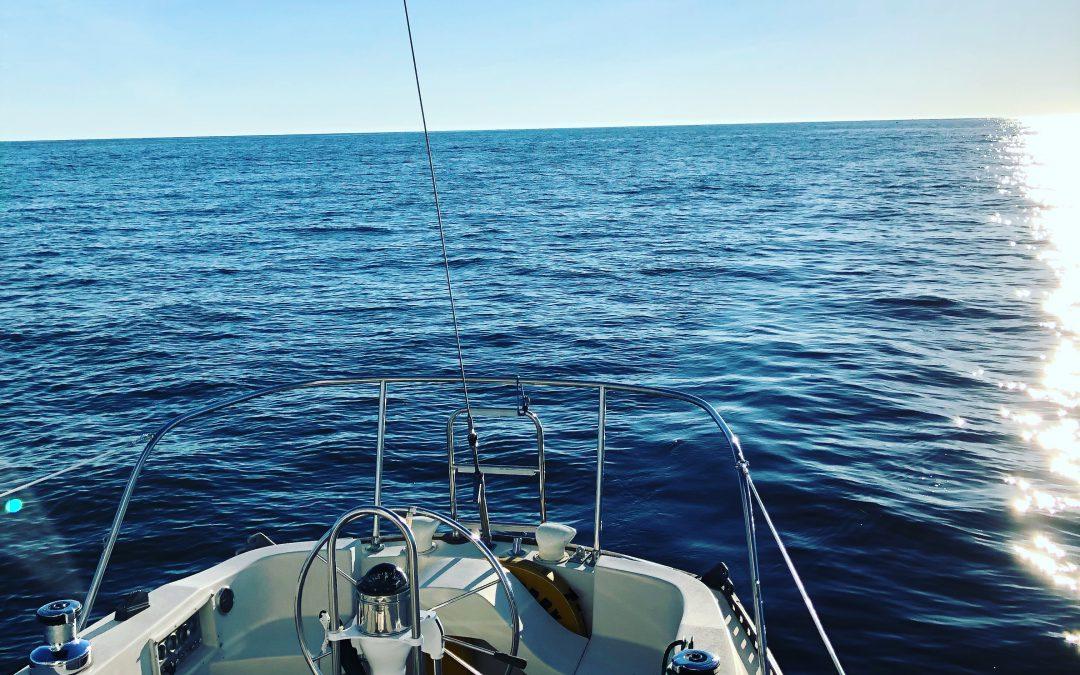 Resourceful Sailers